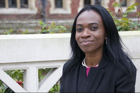 Saida Bello, tribunal judge